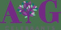 AG Celebrants Logo