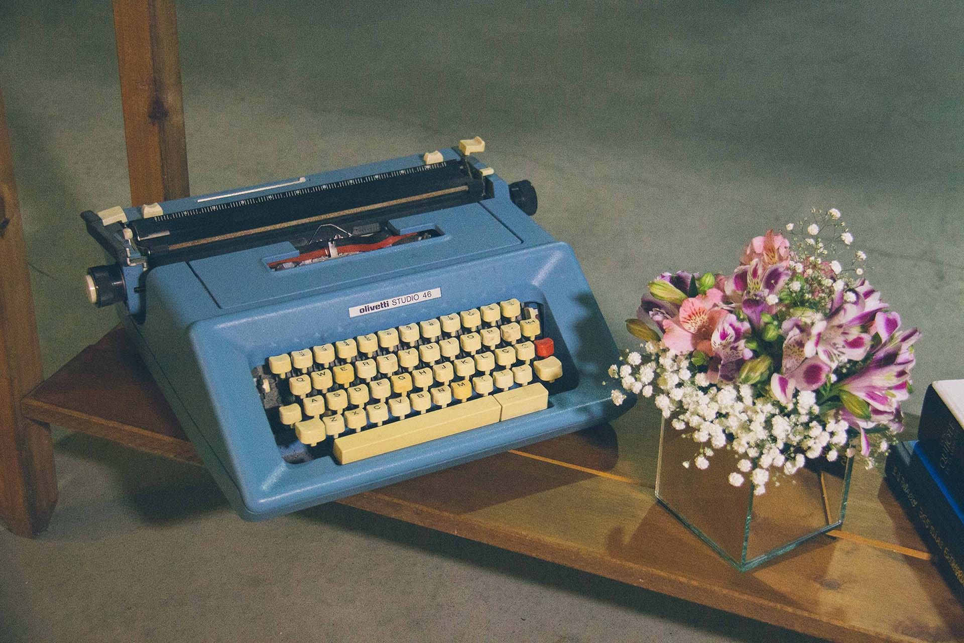 writing your vows